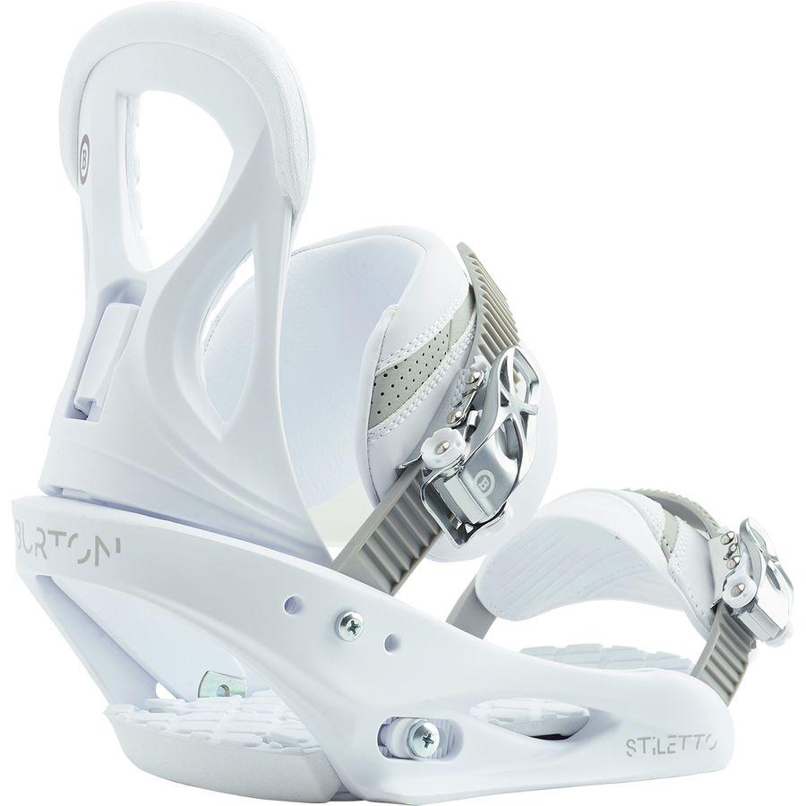 Burton Stiletto Re:Flex Snowboard Binding