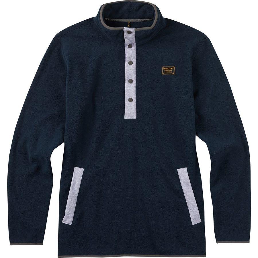 Burton Hearth Fleece Pullover - Mens