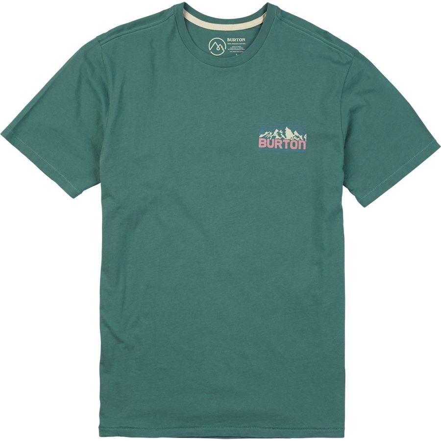 Burton Tidewell T-Shirt - Mens