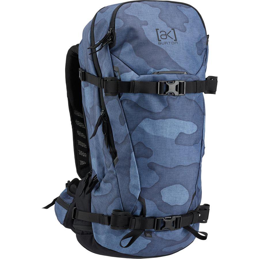 4ba254df4e3 Burton - AK Incline 30L Backpack - Arctic Camo Print