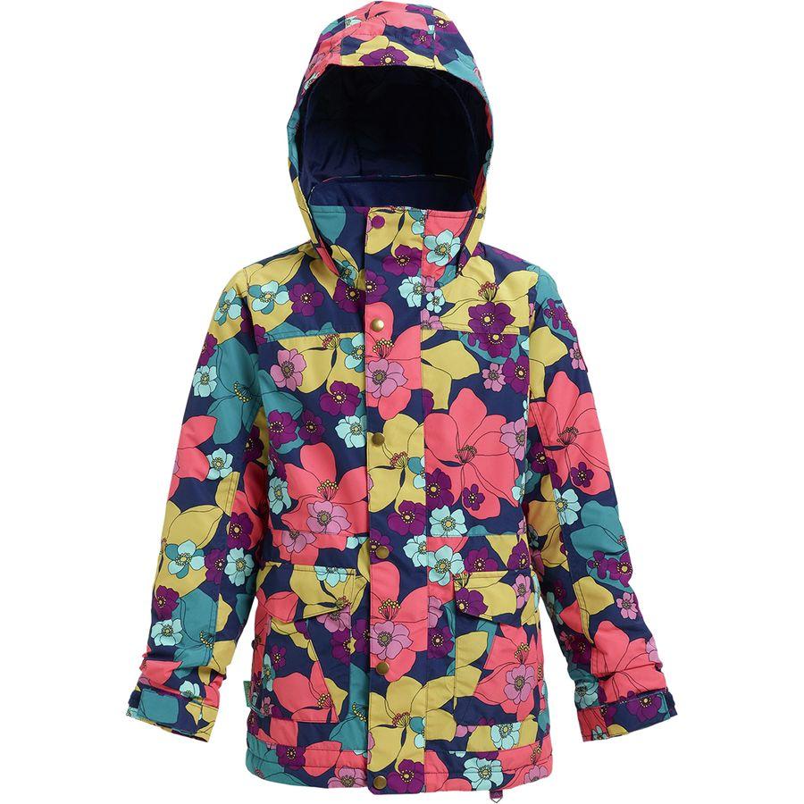 814ac726b7e3 Burton Elstar Parka Jacket - Girls'   Backcountry.com