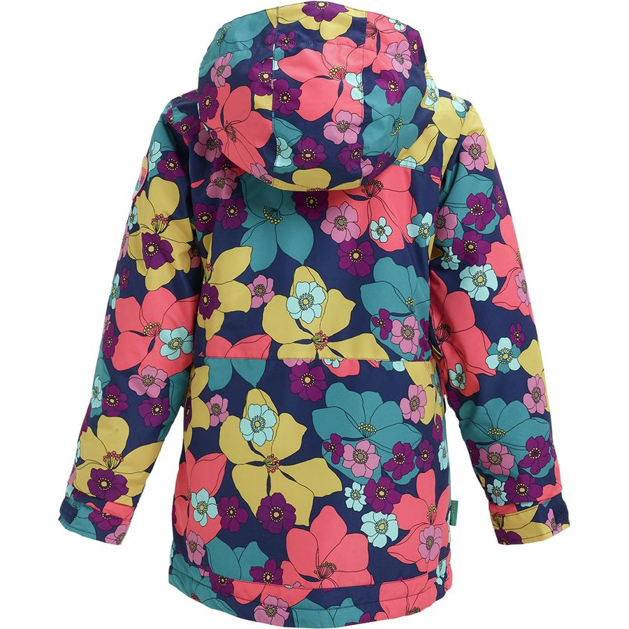c81209de9c Burton Elstar Parka Jacket - Girls'