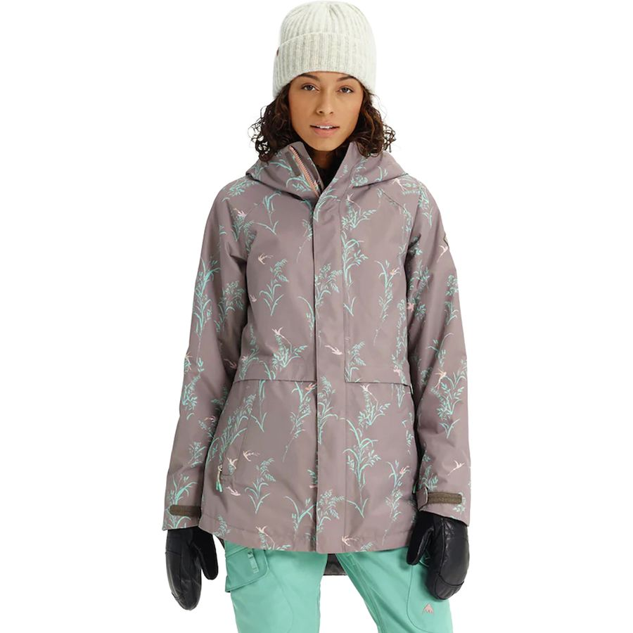 a396b50b83 Burton - Gore-Tex Kaylo Jacket - Women s - Falcon Birds
