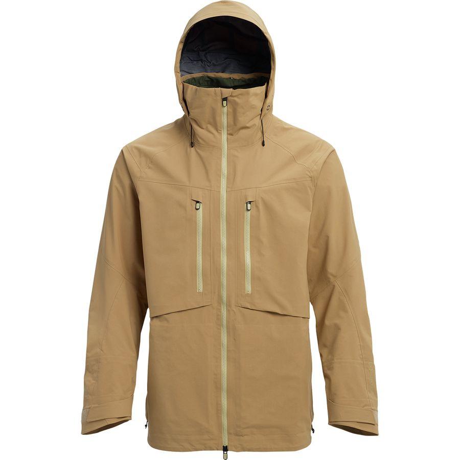 96639dde39 Burton AK Hover Gore-Tex Jacket - Men's   Backcountry.com