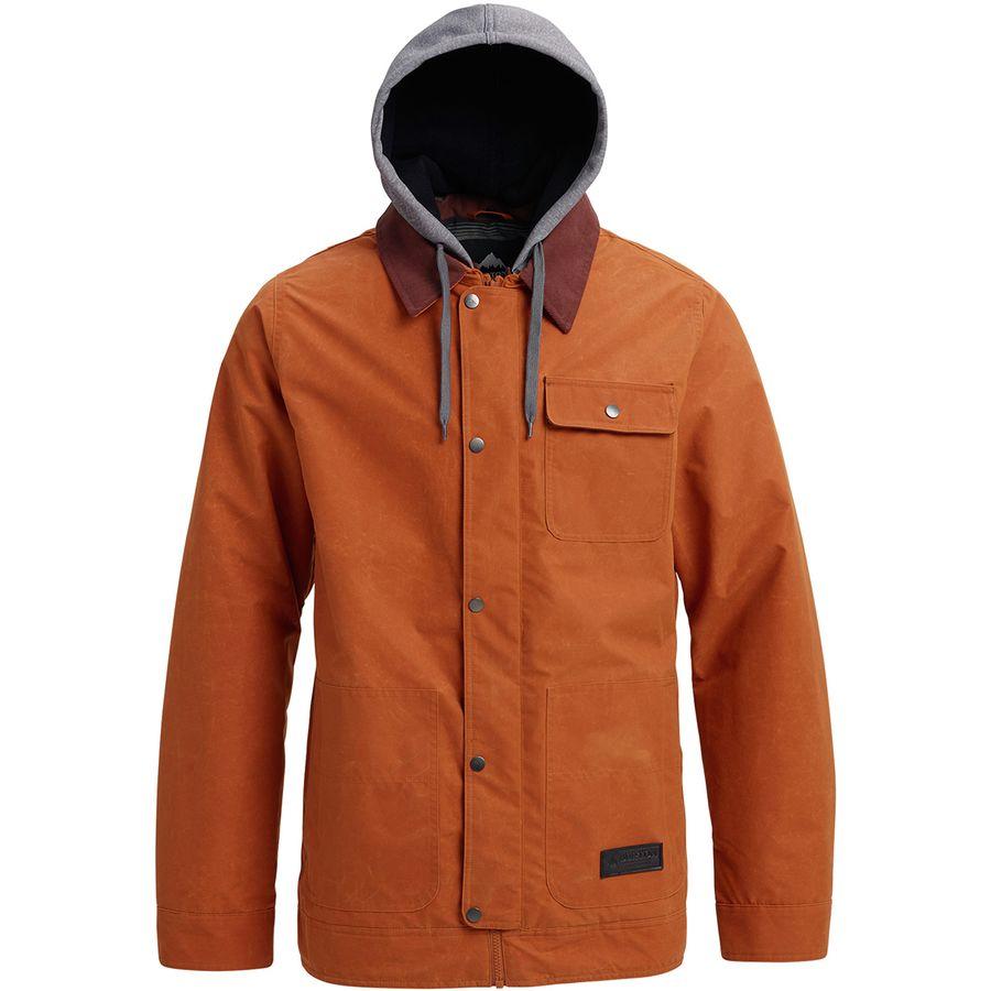 8681108166 Burton Dunmore Insulated Jacket - Men's