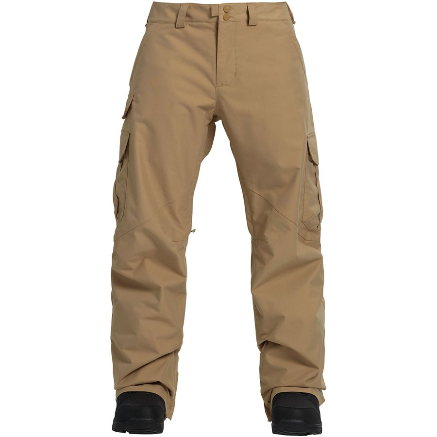 Burton - Cargo Pant - Short - Men s - Kelp 3c6fb1175