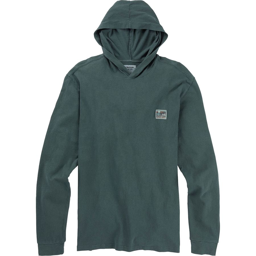 33dc2164e Burton Putnam Pullover Hoodie - Men's | Backcountry.com