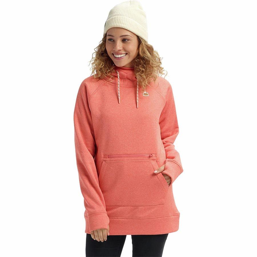 Women's Burton Oak Pullover Hoodie