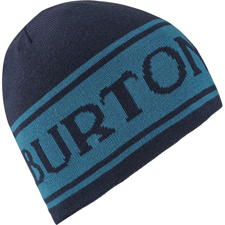 07c1373c3bf Burton Billboard Reversible Beanie - Boys
