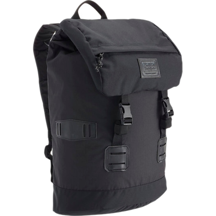 burton tinder backpack black