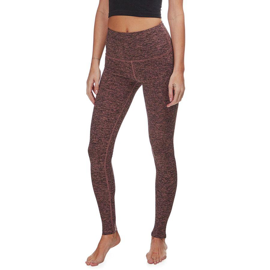 29c0dabd63e3b Beyond Yoga Spacedye High Waist Long Leggings - Women's | Backcountry.com