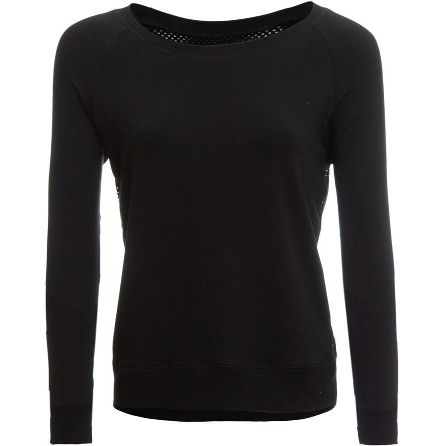 Beyond Yoga Seam You Later Sweatshirt - Womens