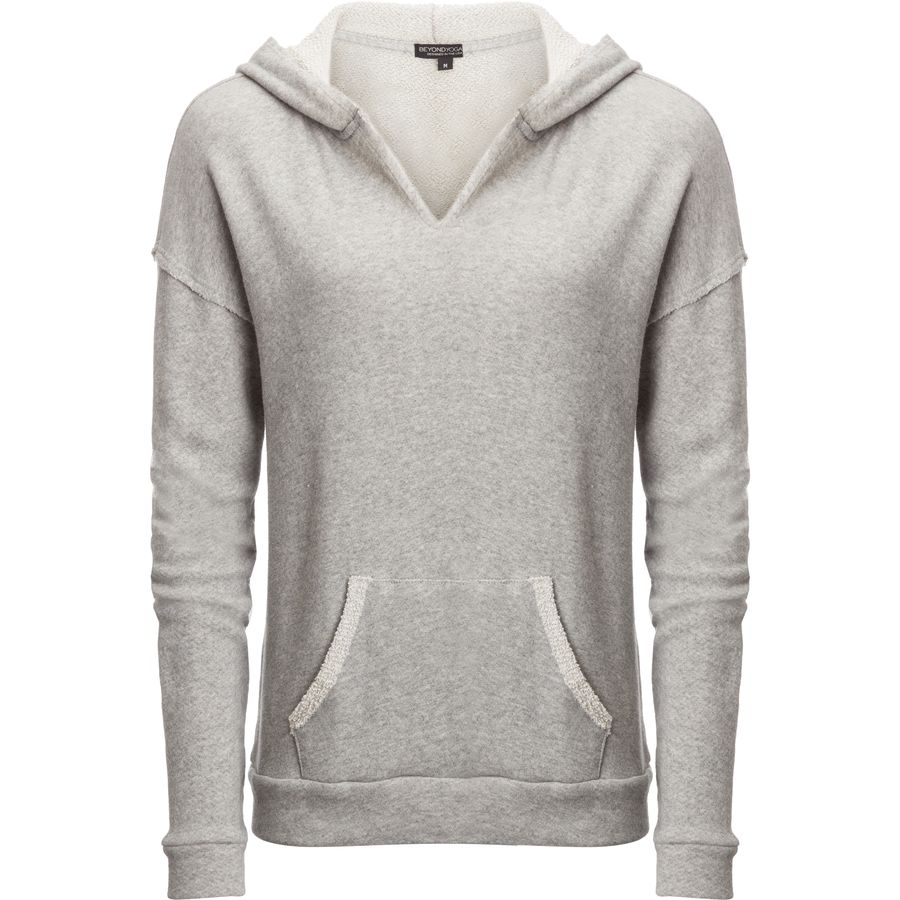 Beyond Yoga Every Afternoon Hoodie - Womens