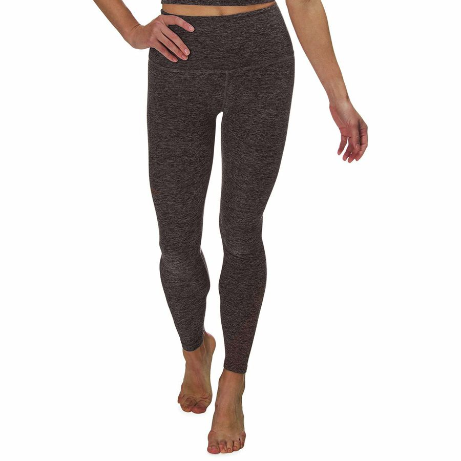 cf92db27f88d2 Beyond Yoga Spacedye Caught In The Midi High Waisted Legging - Women's |  Backcountry.com