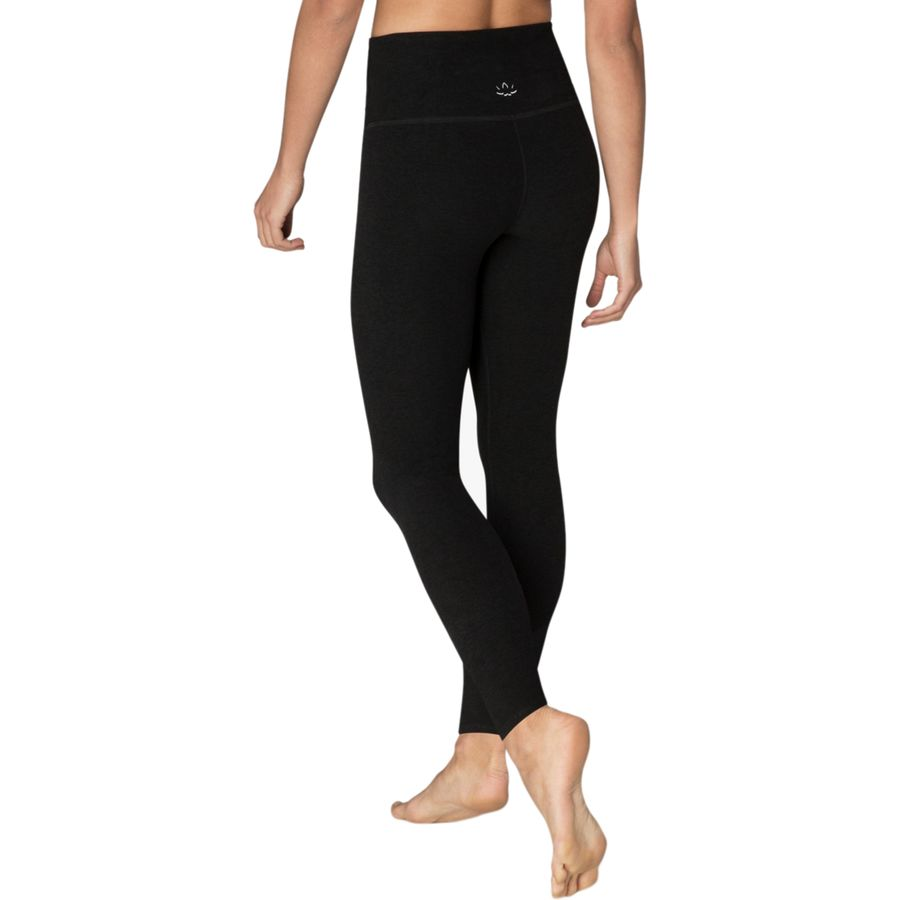 5e82199ad97d6 Beyond Yoga Spacedye Take Me Higher Long Leggings - Women's |  Backcountry.com