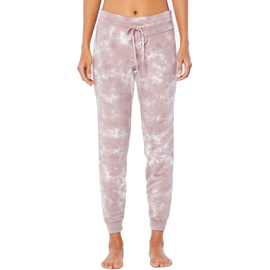 Beyond Yoga Garment Dye Lounge Around Jogger - Womens