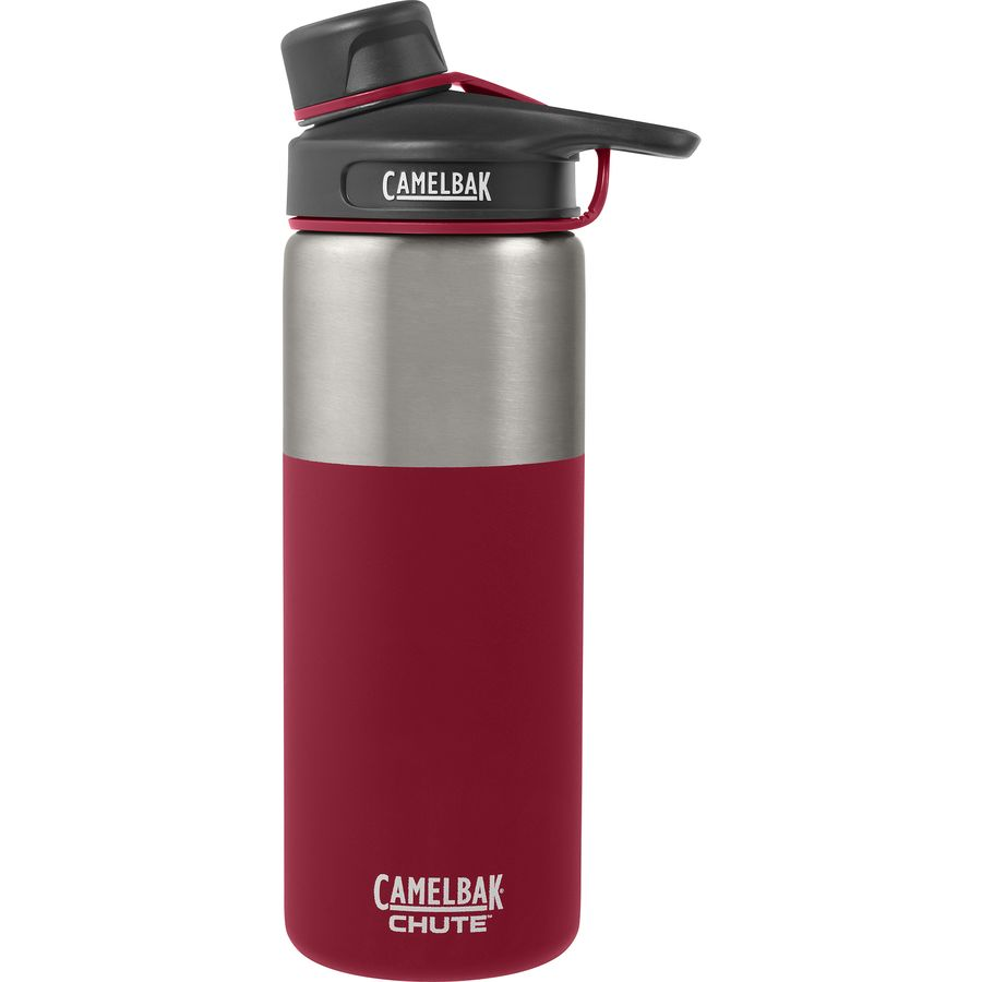 Camelbak Chute Stainless Vacuum Insulated 6l Water Bottle