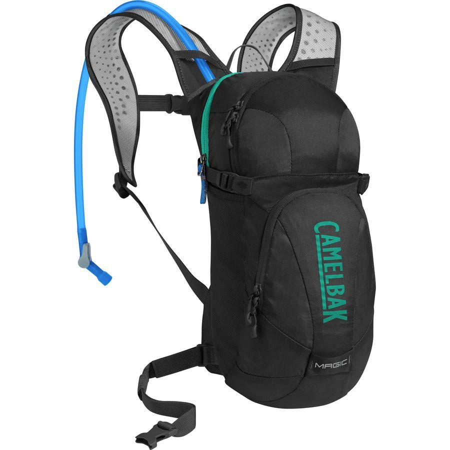 Camelbak Magic 7l Backpack Women S Black Columbia Jade