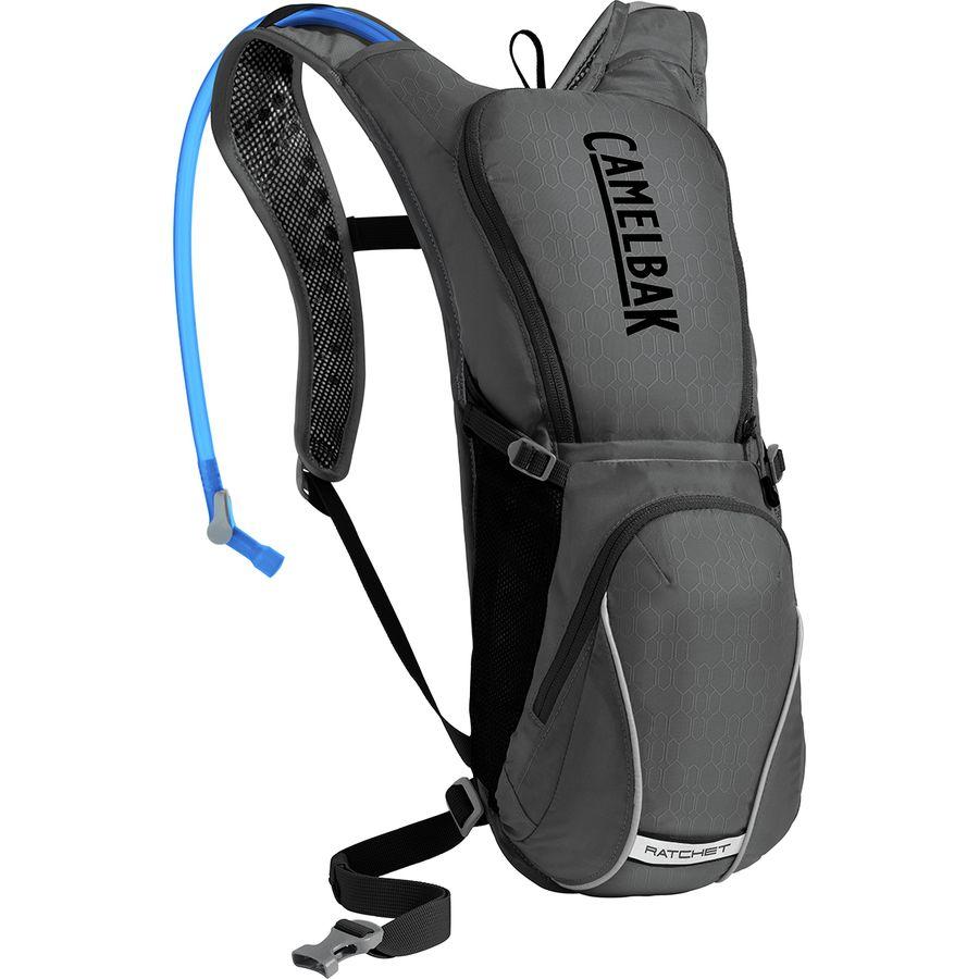 858c41c5ef3 CamelBak - Ratchet 6L Backpack - Graphite/Black