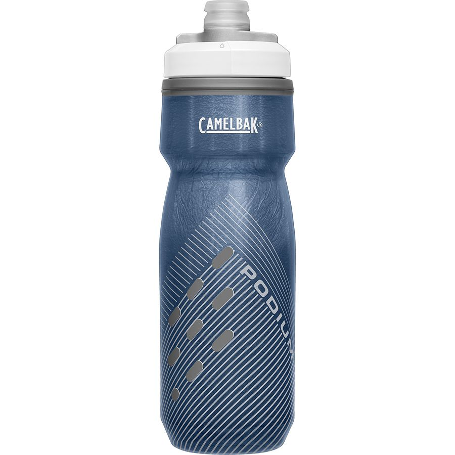 CamelBak Podium Big Chill 21 oz Insulated Water Sky Blue Bottle Water Hydration