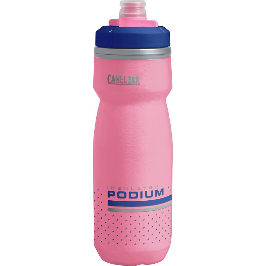 a98d8dabce CamelBak Podium Chill Insulated Water Bottle - 21oz | Backcountry.com