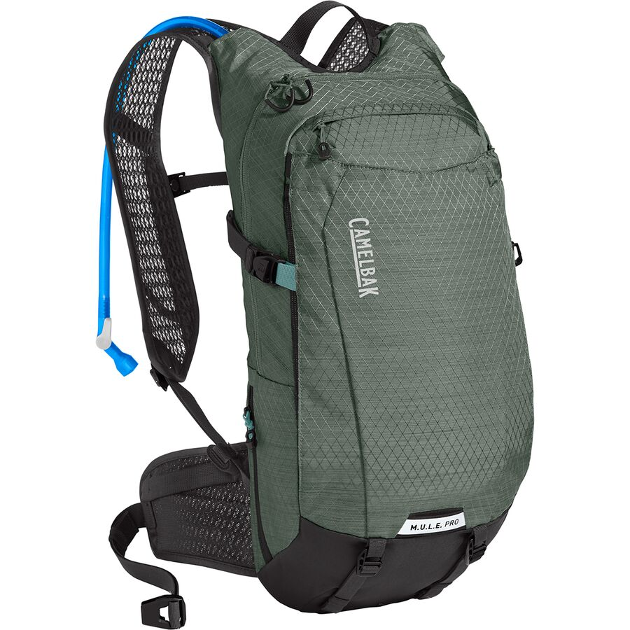 CamelBak hydration pack is perfect for day hikes