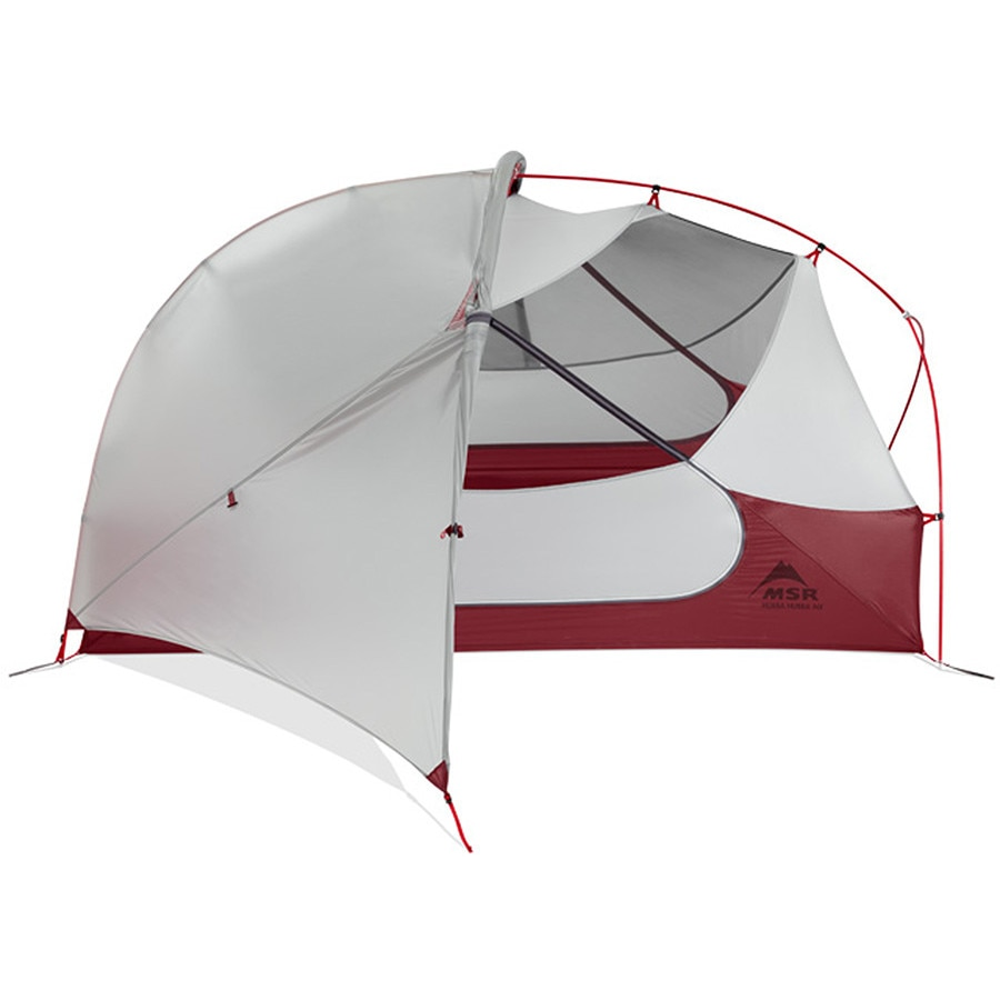 sc 1 st  Backcountry.com & MSR Hubba Hubba NX Tent: 2-Person 3-Season | Backcountry.com