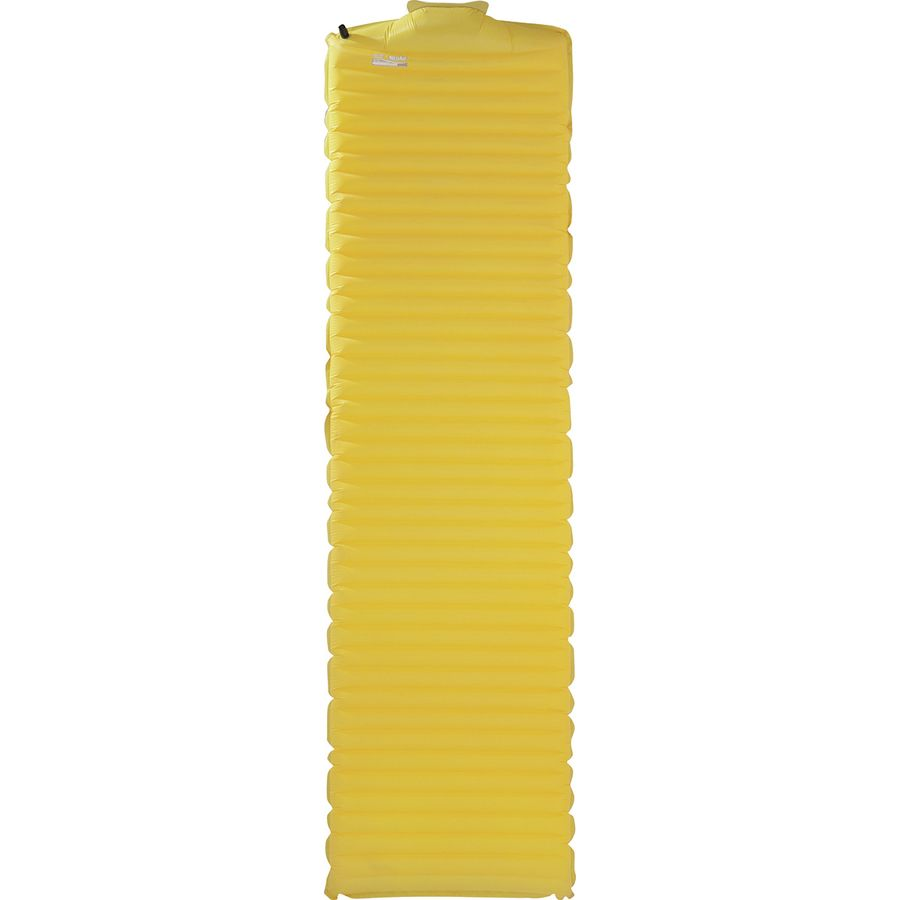 Therm-a-Rest - Neoair Xlite Max SV Sleeping Pad - Lemon Curry 1f9290194
