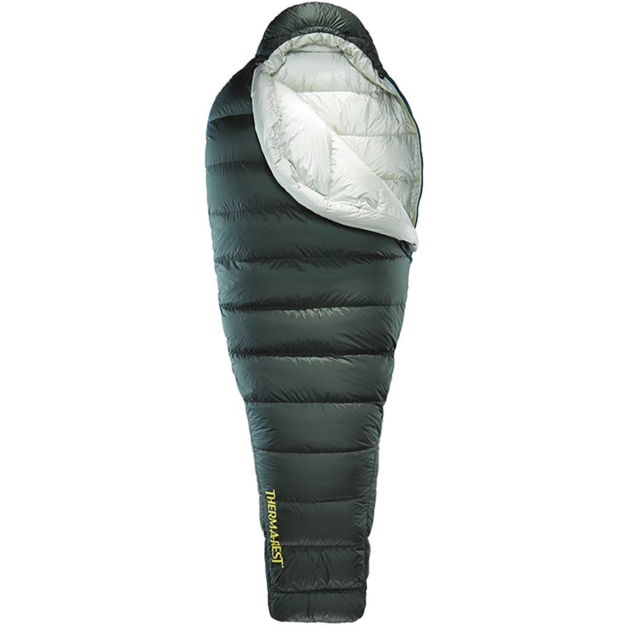 Therm-a-Rest Hyperion Sleeping Bag: 32F Down