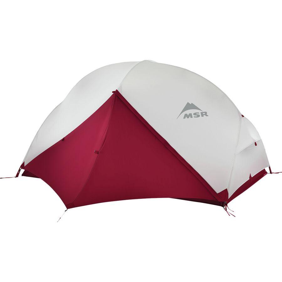 MSR Hubba Hubba NX Tent  2-Person 3-Season  4a587f7c14
