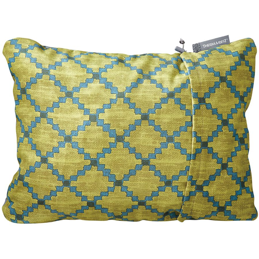 Therm A Rest Compressible Pillow Backcountry Com