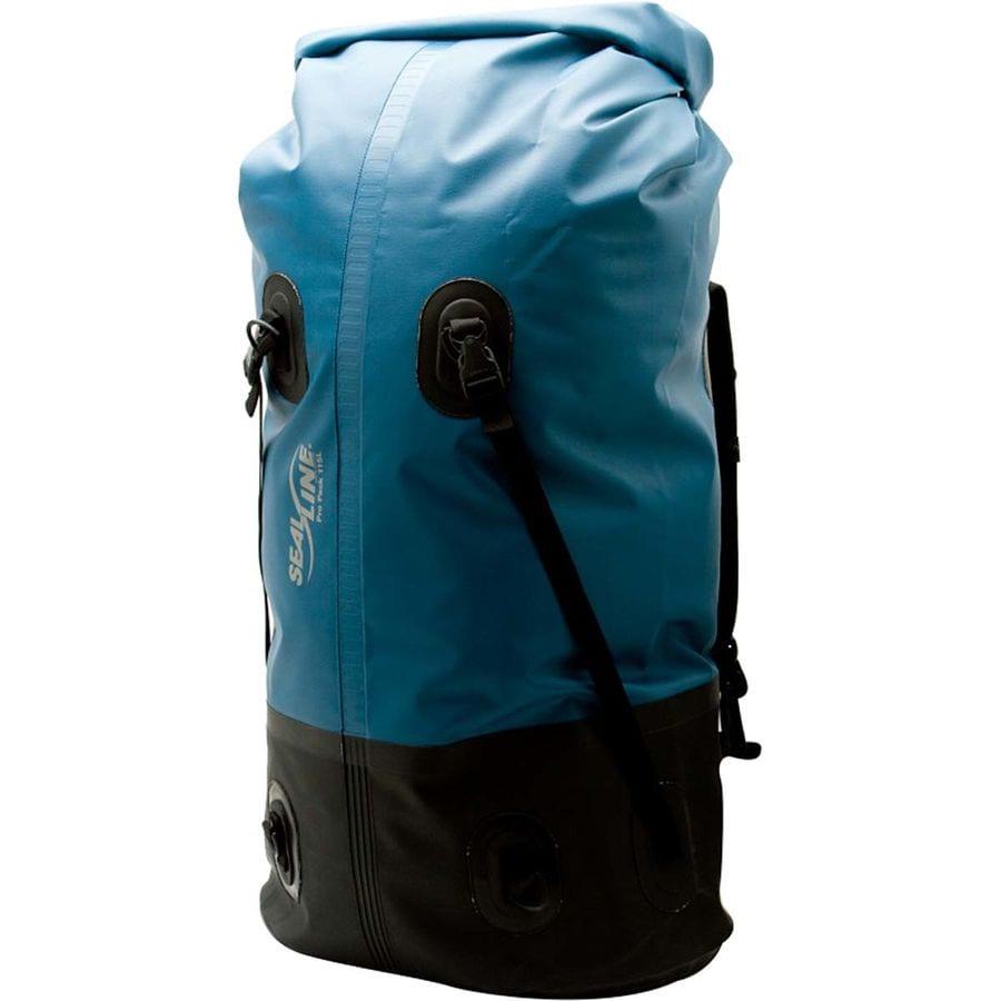 a2b603cd7b SealLine - Pro Pack 115 Dry Bag - Blue