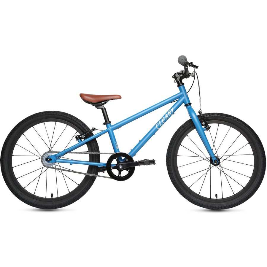 Cleary Bikes Owl kids bike