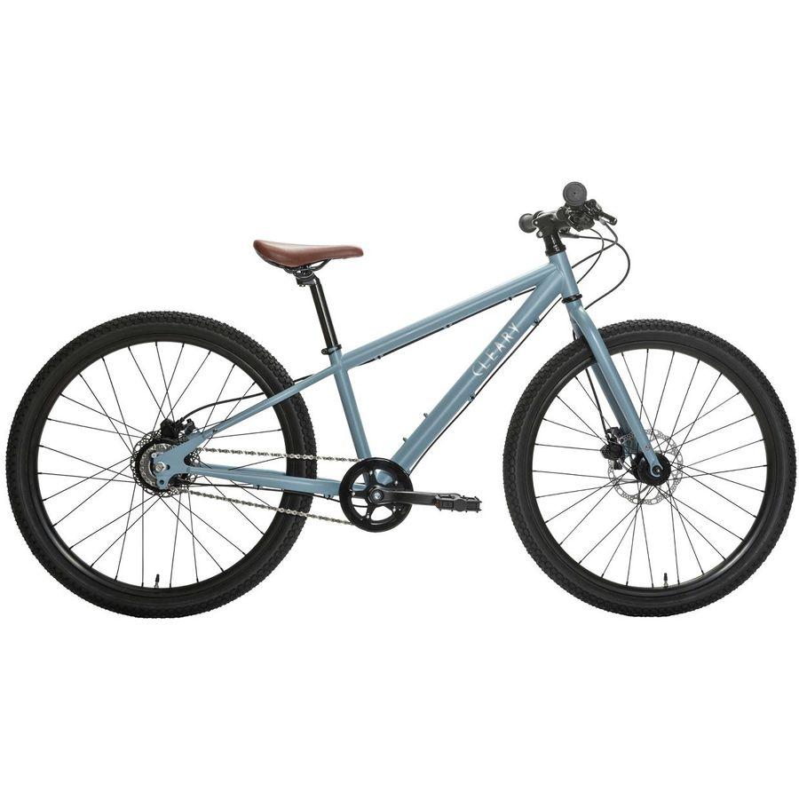 Cleary Bikes - Meerkat 24in 5-Speed Bike - Kids' - Cleary Blue