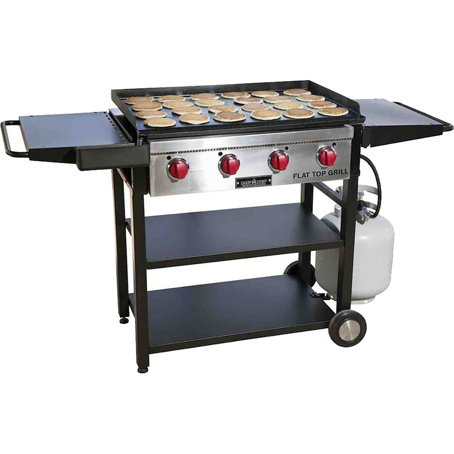 Camp Chef Flat Top Grill Backcountry Com