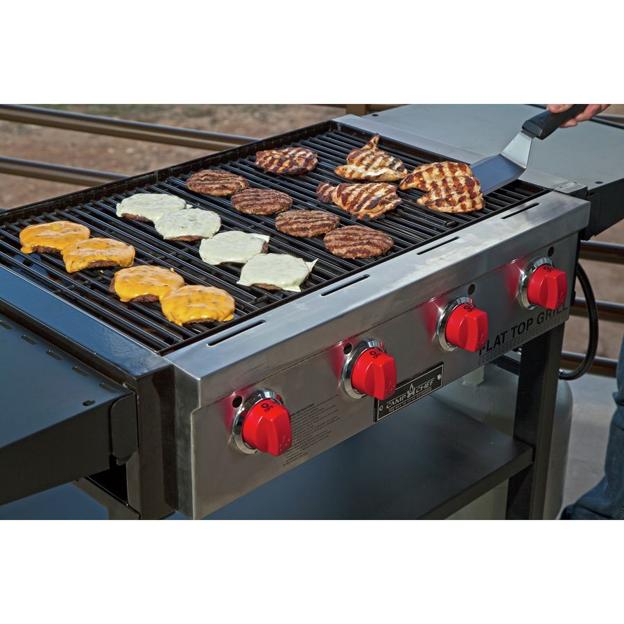 camp chef flat top grill | backcountry