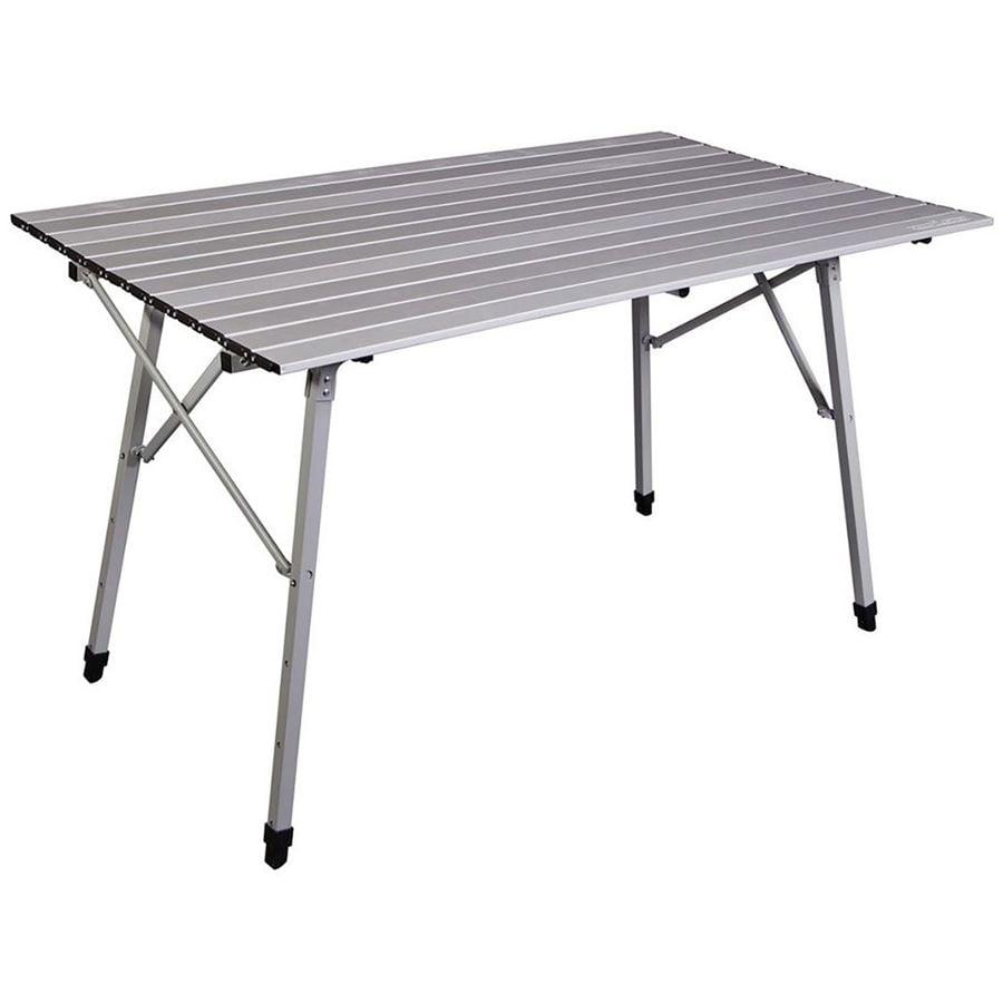 Camp Chef Mesa Adjustable Camp Table Backcountry Com
