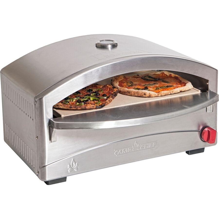 Artisan Pizza Kitchen: Camp Chef Italia Artisan Pizza Oven