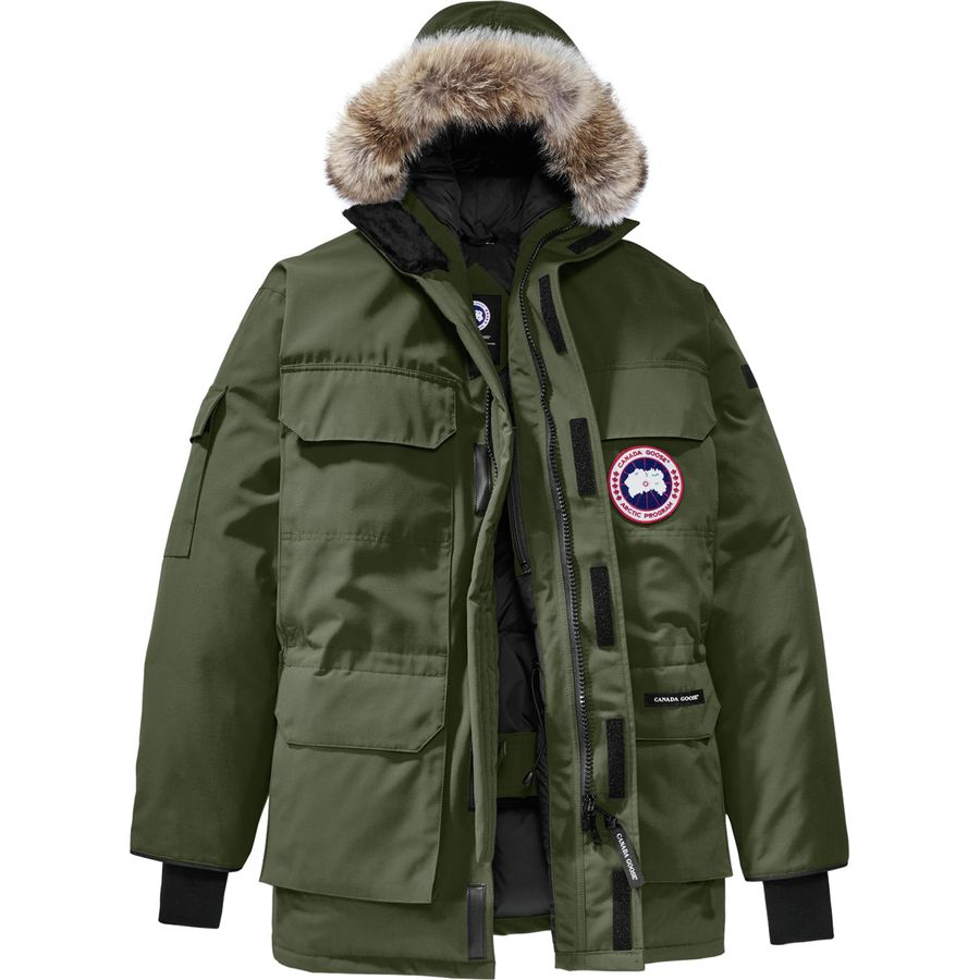 Canada Goose Expedition Down Parka - Mens  Backcountrycom-4173