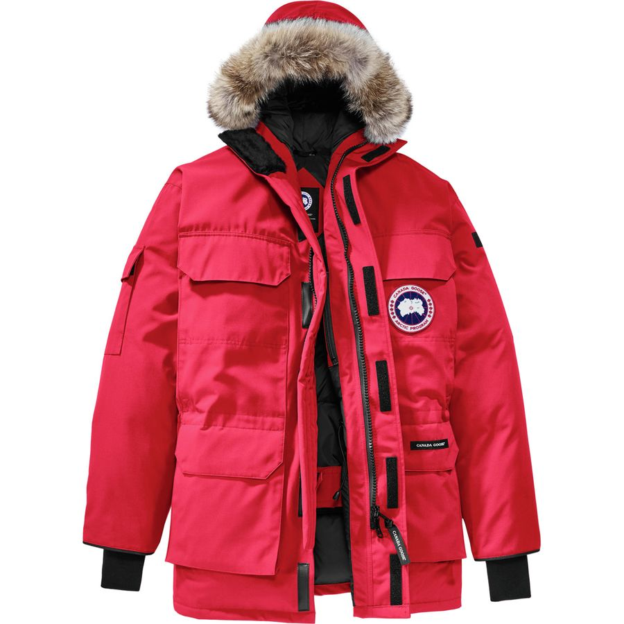 Canada Goose Expedition Down Parka Men S Backcountry Com