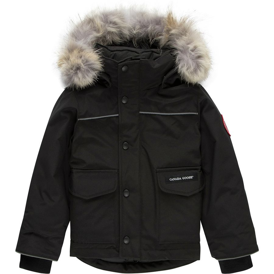 Canada Goose Lynx Down Parka Toddler Boys Backcountry Com