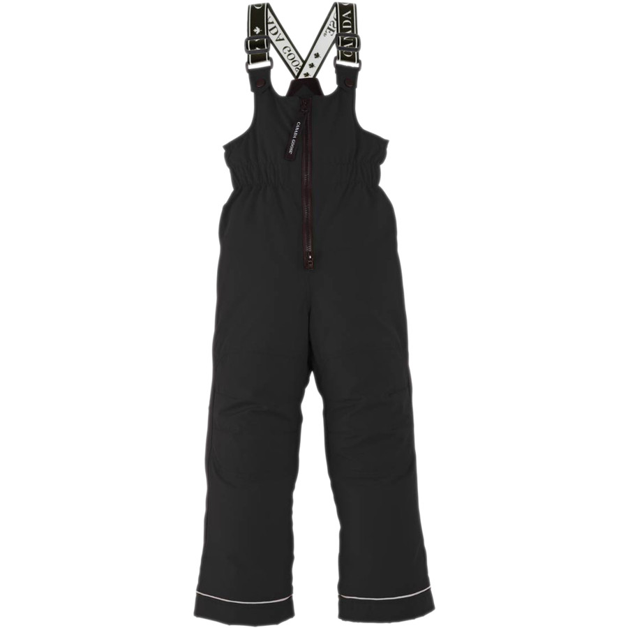 Canada Goose Thunder Pant Toddler Imo S67 Black