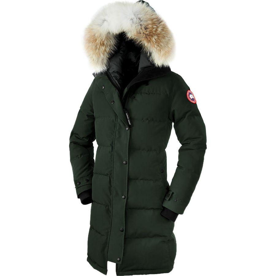 canada goose parka jackets