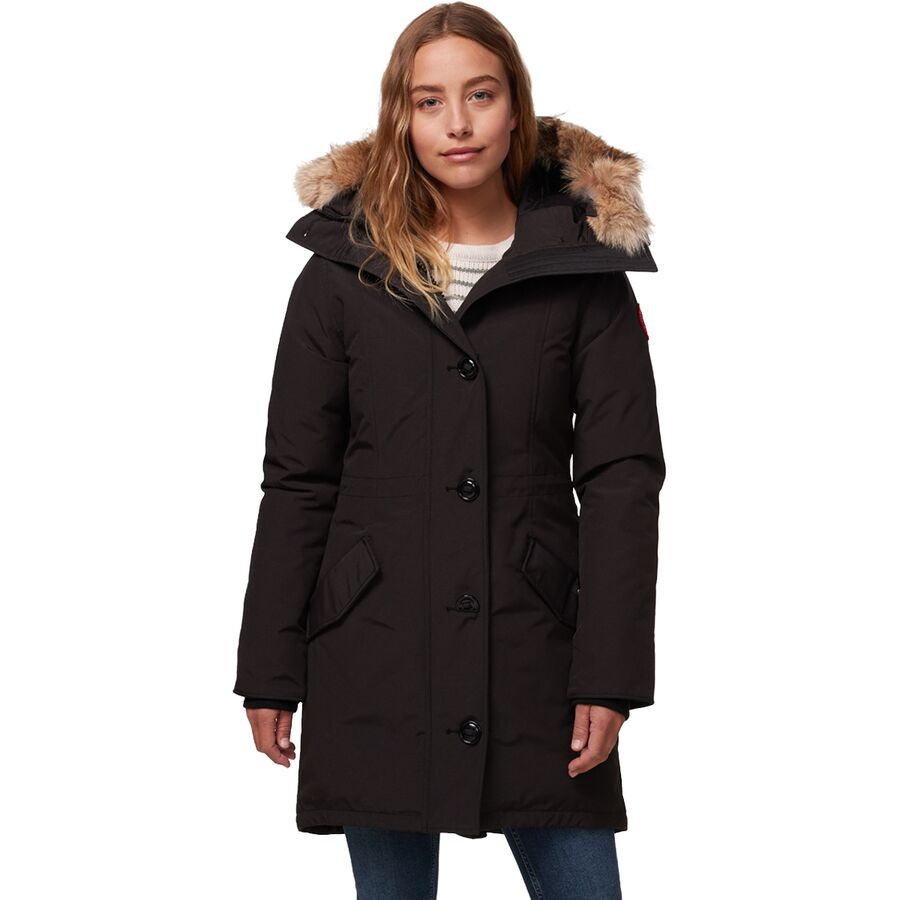 Canada Goose Down Jackets Review
