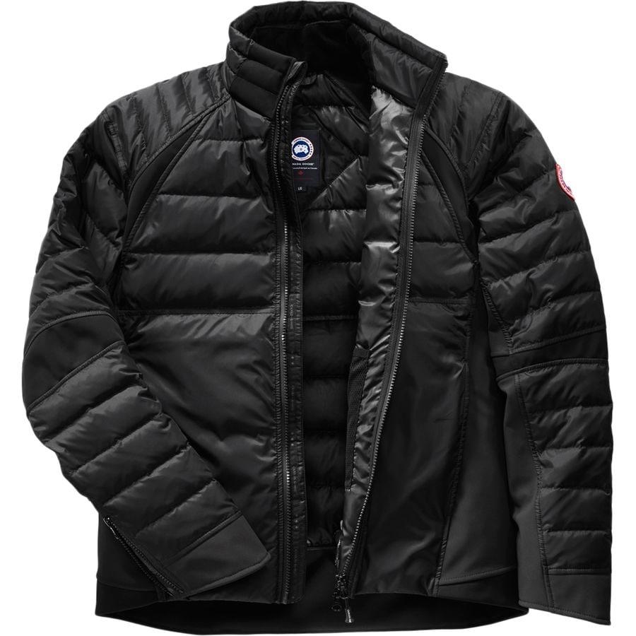 Canada Goose - Hybridge Perren Jacket - Men's - Black