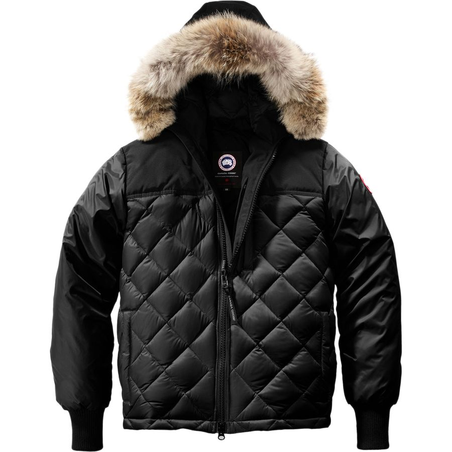 138edeba98 Canada Goose Pritchard Down Coat - Men's | Backcountry.com