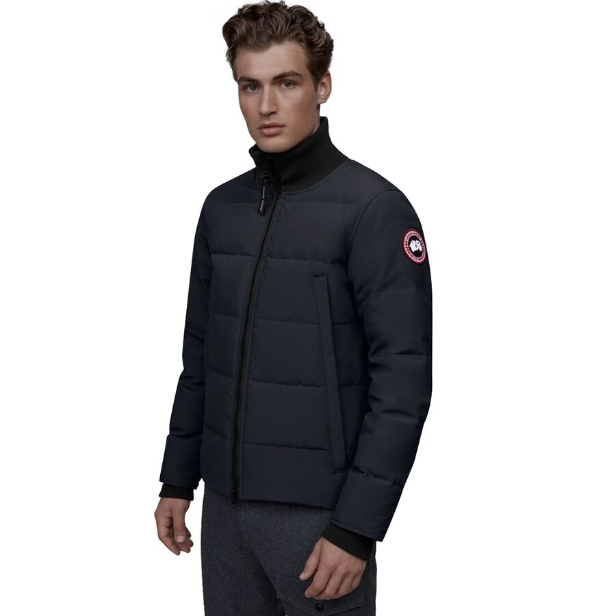 Canadian Goose Down Jackets