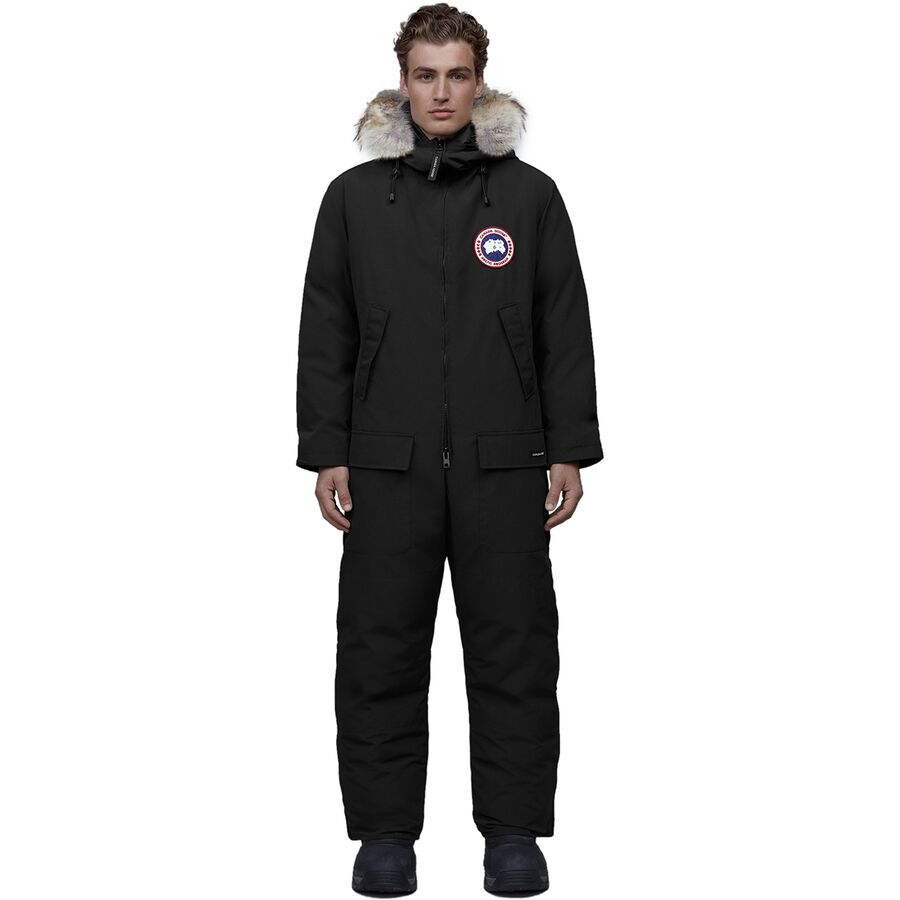 d7a8cd9164b Canada Goose Arctic Rigger Insulated Coverall - Men's