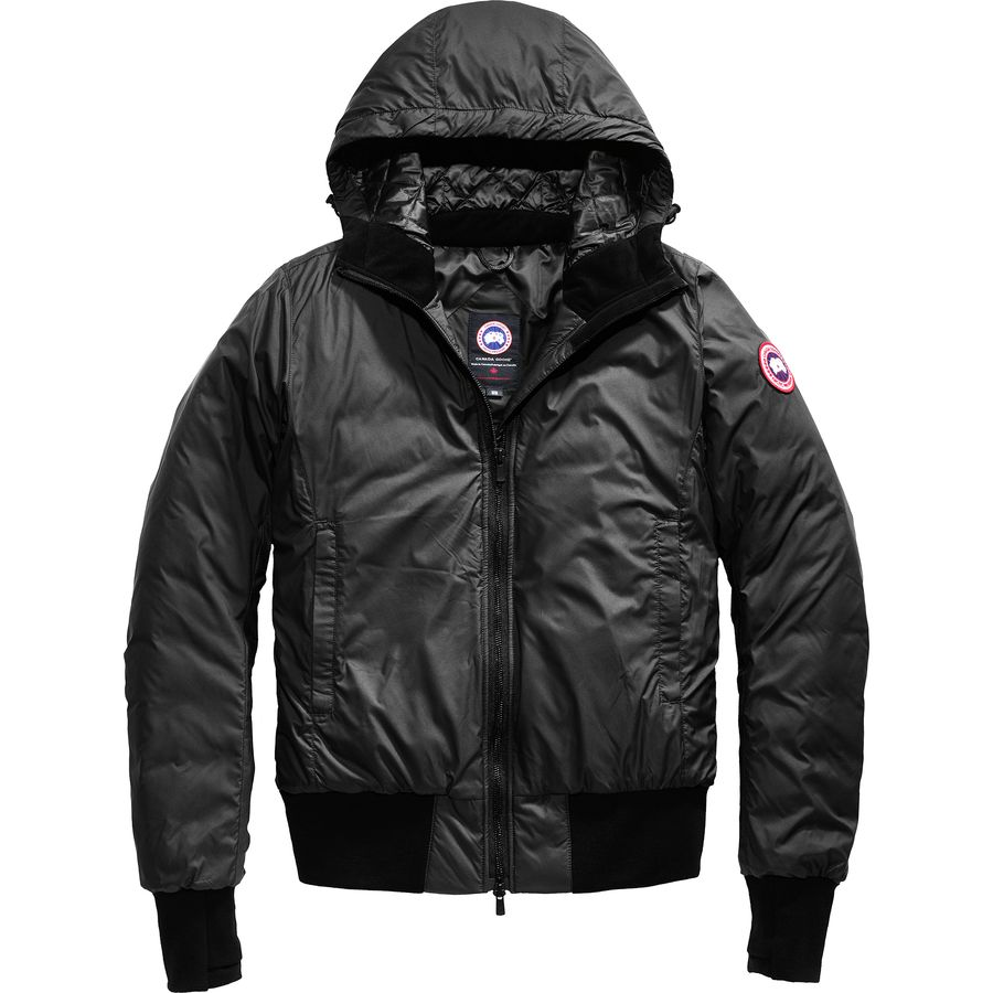 Canada Goose Dore Hooded Down Jacket - Womens