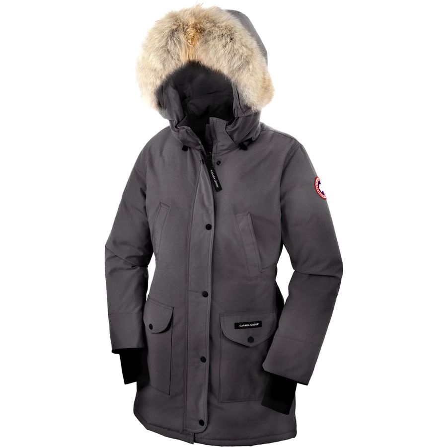Canada Goose Trillium Down Parka - Womens  Backcountrycom-4082